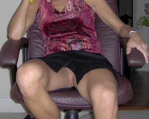 Busty Mature Porn