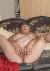 Dicke Alte Omas Sex